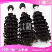 Quality malaysian curly hair for black women for sale