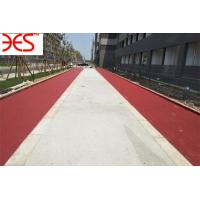 China Yellow Outdoor Concrete Sealer Acrylic Road Painting For Renewing Concrete on sale