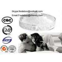 Healthy  Male Enhancement Steroids White Crystalline Powder Manufactures