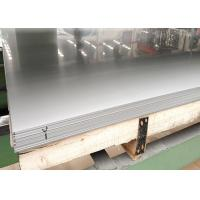 201 304 Cold Rolled Stainless Steel Plate Mirror Polished For Medical Equipment Manufactures