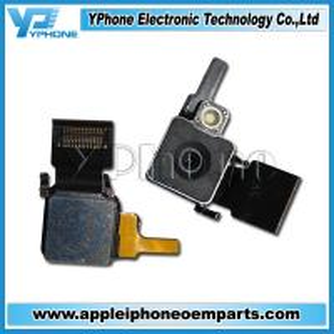 Plastic Black Camera Module for iPhone 4 Manufactures