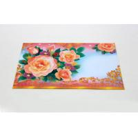 Quality Self Seal 4 Color Rectangle Custom Envelope Printing With Eco-Friendly Paper for sale