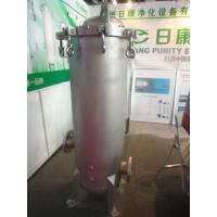 China cartridge filter housing,water filter housing,water treatment,Rikang purification on sale