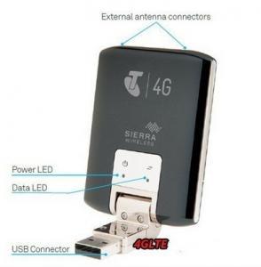 Unlocked Sierra AirCard 320U 4G LTE Wireless Modem 100Mbps Moblie Router PK Sierra modem Manufactures