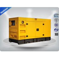 800Kw /1000Kva Canopy Generator Set With Professional Water - Cooled Manufactures
