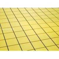 Fireproof Artificial Grass Shock Pad PU Foam Underlay Shock Absorber Pad At Food-Safe Level With Customized Thickness