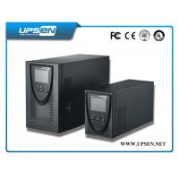 Single Phase Online 2 Kva / 1.8Kw 120Vac / 110V UPS Residential Ups Systems Manufactures