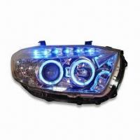 Bi-xenon Headlight, OEM Orders are Welcome, Various Colors are Available Manufactures