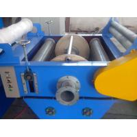 Copper Powder Filter For Copper Wire Drawing Machine Manufactures