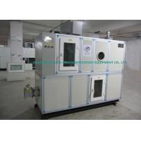 Adsorption Low Humidity Rotor Industrial Dehumidifier Unit Economic 8.49kw Manufactures