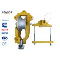 Buy cheap Stringing Equipment Transmission Line Accessories Crossarm Mounted Stringing from wholesalers