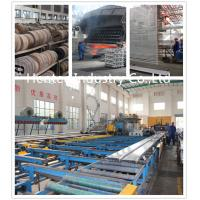 Industrial Aluminium Construction System , Aluminum Channel for window and door