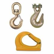 General Overhead Lifting Hooks , Alloy Steel Popular Rigging Hooks Manufactures