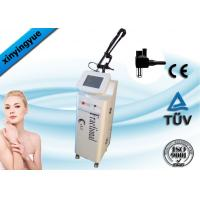 China professional fractional co2 laser / skin resurfacing laser / scar removal machine on sale