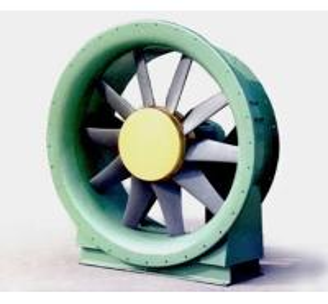 Bending Industrial Fan Blade Manufactures