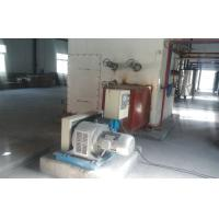 Quality Low Pressure Industrial Oxygen Plant , High Purity Oxygen Production Plant for sale