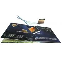 CMYK/PMS color printing paper board, 3D characters Childrens Book Printing Service Manufactures