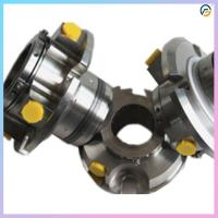 Easy Installation Cartridge Mechanical Seal , Burgmann Cartex Seal Replacement Manufactures