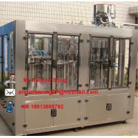 vinegar packing machine Manufactures