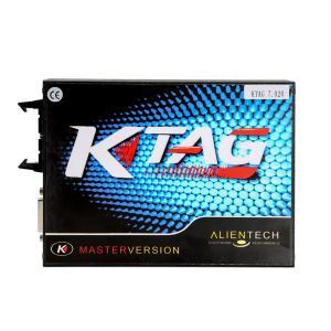 2017 Latest V2.23 KTAG ECU Programming Tool Firmware V7.020 KTAG Master Version with Unlimited Token Manufactures