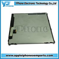 hot selling 9.7 Inches lcd digitizer replacement For Apple Ipad 3 Manufactures
