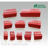 Slide type dip switch Manufactures