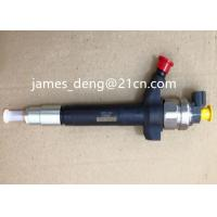 Quality Denso GENUINE Common rail injector 095000-5800, 095000-5801 for FORD Transit 6C1Q-9K546-AC, 6C1Q9K546AC for sale
