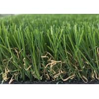 180 s/m Stitch Landscaping Fake Grass Carpet Outdoor SGS Labsport Certification Manufactures