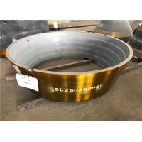 Industry Standard Cone Crusher Spare Parts Sodium Silica Sand Process Manufactures