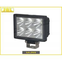 Great Whites Led Automotive Work Lights Epistar With  Aluminum Alloy Housing Manufactures