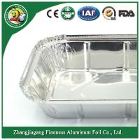 Good hot sell takeaway aluminium foil containers for kitchen packaging Manufactures
