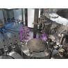 Industrial Carbonated Drink Filling Machine Beverage Bottle Filler Machine Manufactures