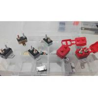 Motor Protection Auto resetting circuit breaker ,  Marine Circuit Breaker 30A 35A 40A 50A Manufactures