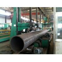 ASTM / DIN / JIS API 5L LSAW / Seamless Pipe Welded Pipes for Oil , Gas Industries Manufactures