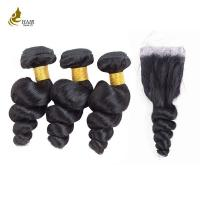 Free Tangle Malaysian Hair Weave Manufactures