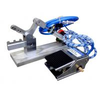 China 5Kg - 8Kg / Cm2 Wire Processing Machine Angle Type For Traversing HDMI Display Port on sale