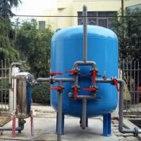 Buy cheap 30T/hour Well Water Demanganization/Deironization Equipment/Underground Water from wholesalers