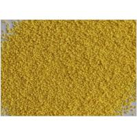 yellow speckles for washing powder Manufactures