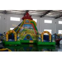 kids inflatable jumping balloon kinds infalatable playground balloon inflatable bouncer castle bouncy castle slide Manufactures