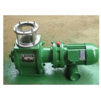 50R/min Speed High Pressure Rotary Valve  8.51 T/h-- 12.16 T/h Capacity Manufactures