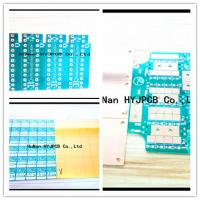 Power Control Pcb 94v0 Cu With FR4 Metal Pcb Board Use For The Second Power Supply Manufactures