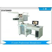 Examination Complete ENT Treatment Unit With Patient Chair And Table1655mm * 730mm * 885mm Manufactures