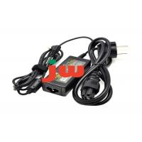 Quality 1.2M Copper LSZH Power Cable , Computer CCTV 20AWG AC To DC Power Adapter 19.7V for sale