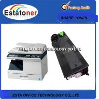 Sharp 016 ST Empty Toner Cartridge With The Chip , Sharp Copier Toner For Ar 5316 Manufactures