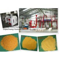wheat flour mill machinery Manufactures