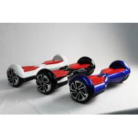 Adult Self Balancing Electric Scooter Two Wheeled 6.5 Inch Lamborghini Style Manufactures