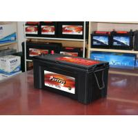 Japan MF auto battery (12V150AH) Manufactures