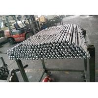 ISO Micro Alloy Steel Hard Chrome Plated Rod Directly Turning Manufactures