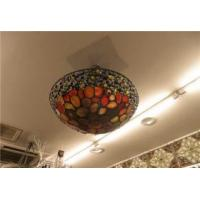Natural agate droplight craft Manufactures