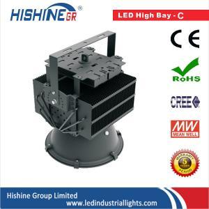 200 Watt Waterproof LED High Bay Lights , Cree Chip LED Flood Light 50 - 60 HZ Manufactures